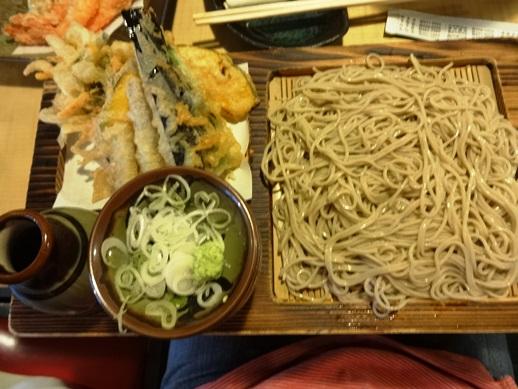 天ぷらそばの起源について分かり易く解説~都内の美味しい天ぷらそばはどこか?