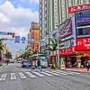 沖縄国際通り(那覇市)を散歩