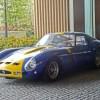 フェラーリ250GTO(東京ミッドタウン・リッツカールトン)