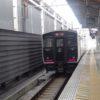 熊本~博多駅までローカル電車で移動(大分・熊本・福岡旅行記~14)