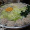 博多名物「水炊き」を食べました🎶(大分・熊本・福岡旅行記~16)