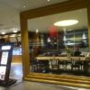 アンティコカフェでコーヒー&チーズケーキタイム(六本木ヒルズ)