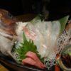 寿司屋の台所☆溝の口の居酒屋さんで海鮮コース