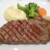 帝国ホテル☆パークサイドダイナーで夕食