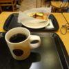 ターリーズカフェたちばな台店でカフェPC仕事