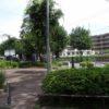 市が尾駅前公園をブラリ散歩