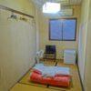 西成の1000円台の激安宿に泊まる(大阪旅行記~3)