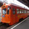 阪堺電車に乗って☆新今宮⇒新世界まで(大阪旅行記~6)