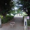 千草台公園(少年時代の想い出の場所)