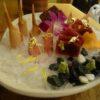 蟹風船でカニづくし料理(横浜スターホテル)