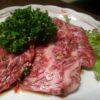 「香花園』で美味しい焼肉ガッツリと(リピートしたくなる老舗の実力)
