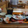 温泉付きの宿「しれとこ村」に宿泊(北海道旅行記8)