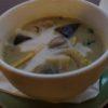モンスーンカフェでアジアンカレーを食べてみた