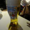 本場の臨場感!ドイツビールとカツレツ♪(フランツィスカーナ六本木ヒルズ)