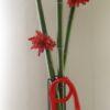 お正月の飾り(六本木ヒルズレジデンス)