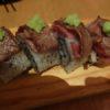 ARATA六本木ヒルズの居酒屋さん~「いぶりがっこ」と「肉寿司」が美味い!