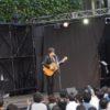 ゴールデンウィークの六本木ヒルズ~ライブが多い