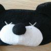 可愛いクマさんのアイマスク(*´ω`)効用も抜群!