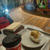新規オープンのゴリラコーヒーに行ってみた(六本木ヒルズ)