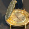 アメリカ・リバティヘッド1900年の金貨時計