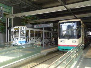 富山市 路面電車