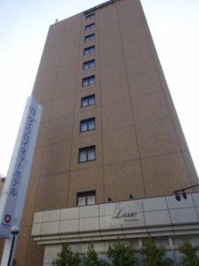 ダイワロイネットホテル富山駅前