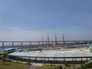 海王丸公園
