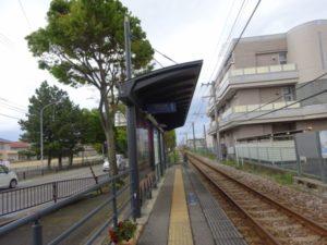 ポートラム駅